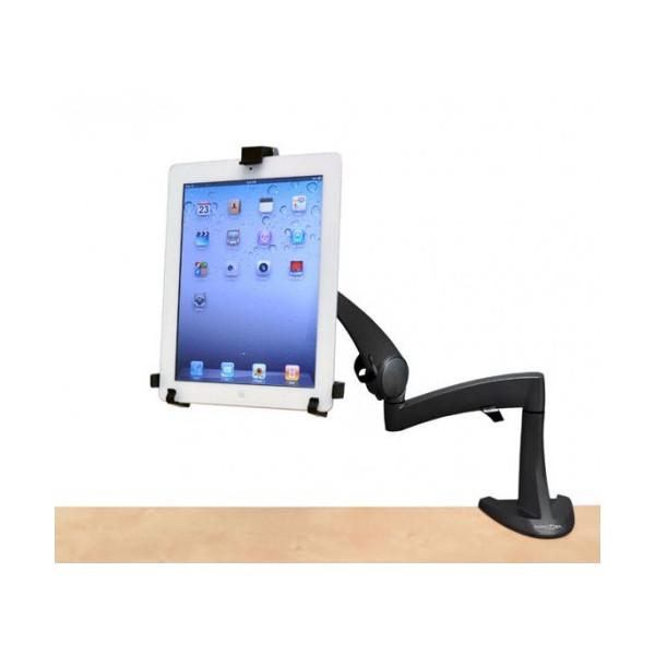 Bras Ergotron Neo-Flex pour tablette