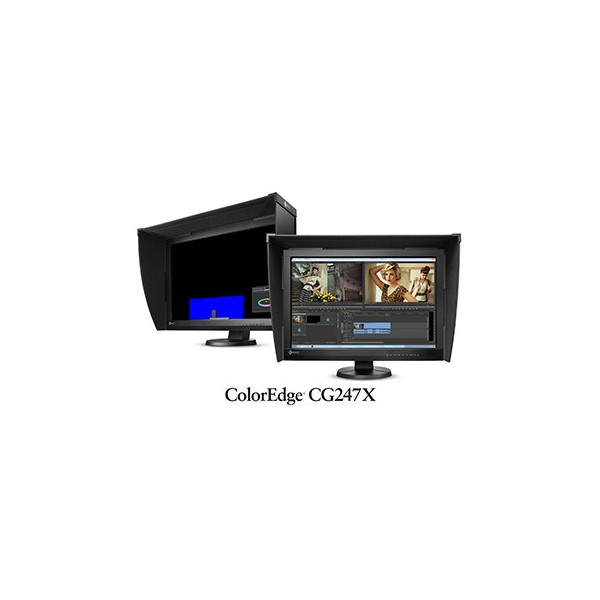 Ecran Eizo ColoRedge CG247X