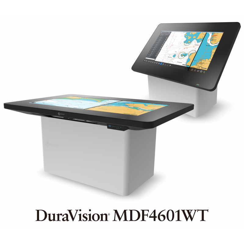 Table eizo tactile MDF4601WT