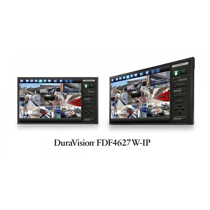 Ecran FDF4627