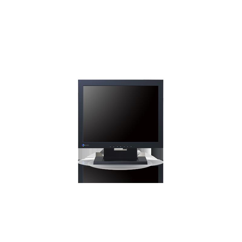 Ecran Industriel FDX1501 (Noir) - PROMO