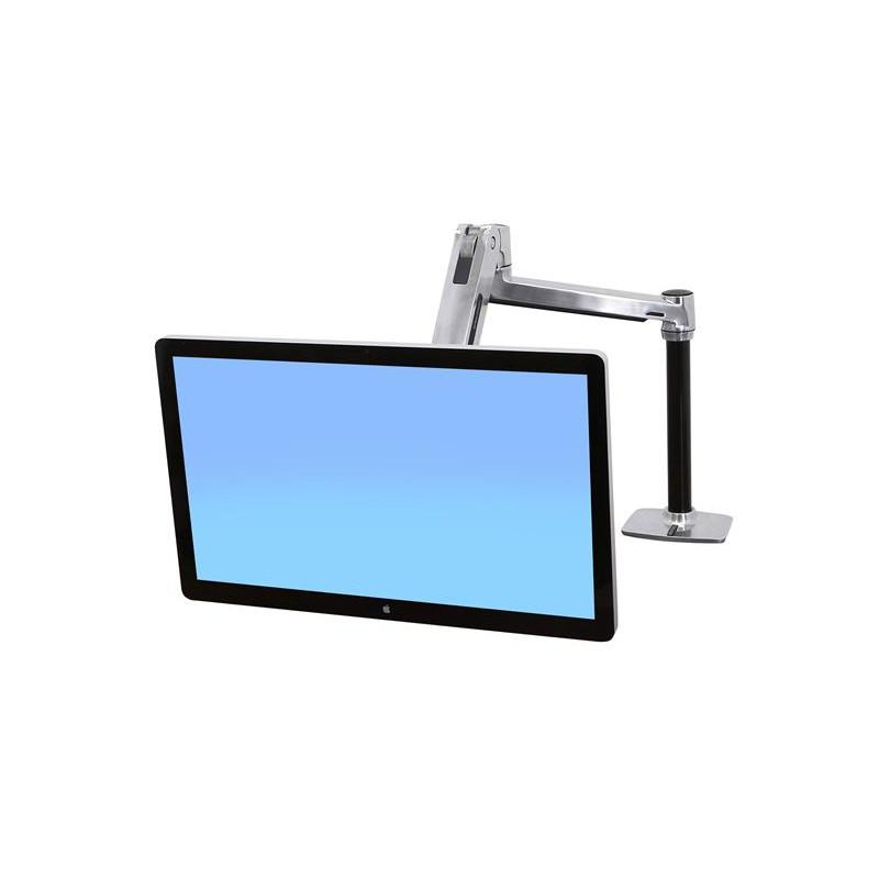 Bras LX assis-debout mono-écran HD
