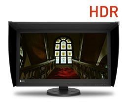 écran HDR écrzn graphique eizo coloredge prominence cg3145